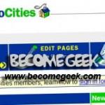 Geocities viene chiuso da Yahoo!