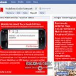 Vodafone e FaceBook si alleano