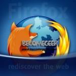 Alcuni suggerimenti sull'utilizzo delle schede di Firefox