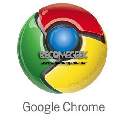 Google: primo spot televisivo per Chrome