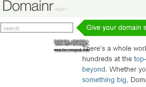 Ecco come trovare un nome al nostro sito web