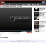 Scaricare video da YouTube in MP3, MP4, MPG ed FLV con KickYouTube