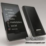 Zune HD: l'avversario dell'iPod Touch di Microsoft