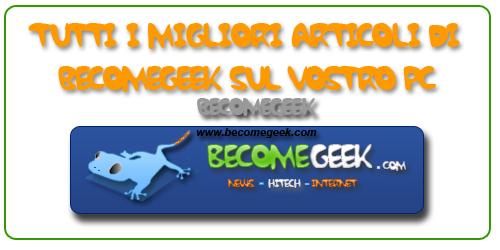 Tutto il meglio di BecomeGeek – Giugno 2009