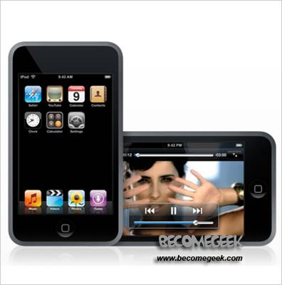 Scaricare giochi gratis per l'iPod Touch