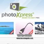PhotoXpress: migliaia di immagini da utilizzare gratis e legalmente!