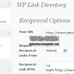 Creare una directory con WordPress