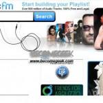 Allmusic.fm: provare il cd del nostro cantante preferito!