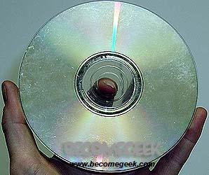 Cd Recovery Toolbox: recuperare dati da cd e dvd danneggiati