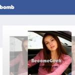 FaceBomb: Crea il tuo avatar personalizzato