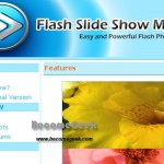 AnvSoft: Crea il tuo album di foto in Flash
