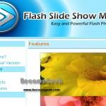 AnvSoft: Crea il tuo album di foto in Flash