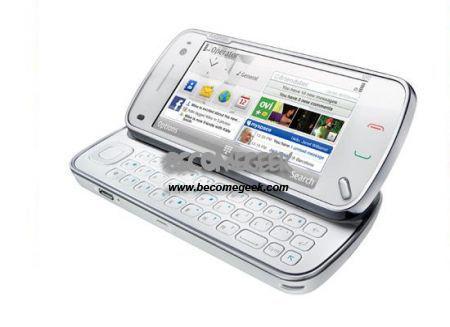 Anteprima della recensione del nuovo Nokia N97