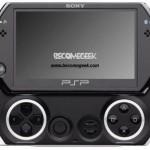 Sony presenta la nuova Psp Go!