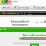 Nakido: Internet o hard disk virtuale?