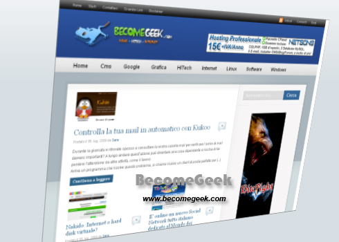 FireFox: navigare in 3D