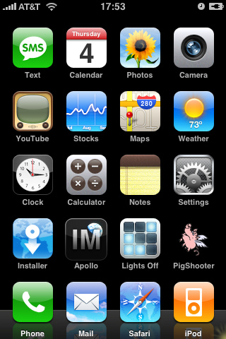 DESKTOP IPHONE