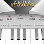 Virtual Keyboard: La tastiera elettronica virtuale