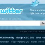 Twitter cambia look finalmente