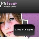 Pic Treat: Ritoccare foto online