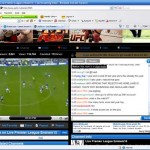 Streaming programmi TV e Partite di Calcio in Diretta su Internet!