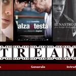 StreamDB: Forum di Streaming e cinema