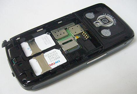 Cosa sono i cellulari dual sim?