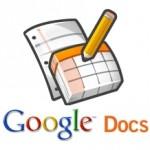Google Docs offrirà l'archiviazione di file online