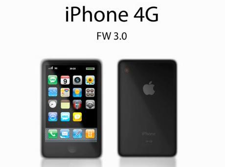 Apple: l'iPhone 4G è già in produzione