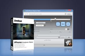ImTOO iPhone Ringtone Maker