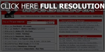 roja directa Rojadirecta Ver deportes online gratis