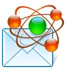 Inviare email, programma newsletter