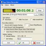 Registrare di Nascosto Chiamate e Conversazioni Skype