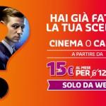 Offerta e Promozione Abbonamento Mediaset Premium