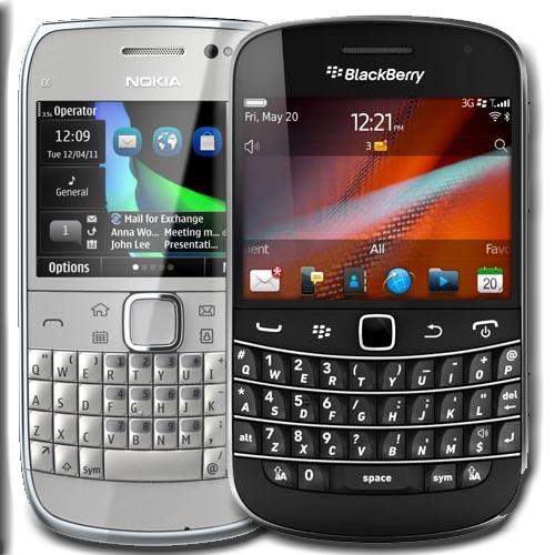 Blackberry Nokia – Come selezionare e eliminare più SMS insieme