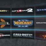 Giochi Multiplayer con GARENA