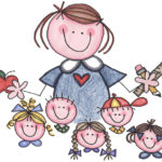COME DEVE COMPORTARSI UN INSEGNANTE DI SCUOLA DELL'INFANZIA