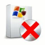 Rimuovere Programmi da computer Windows