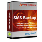 Backup SMS per Android