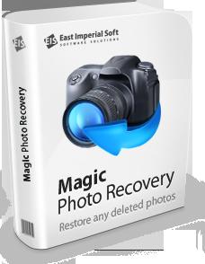Recuperare foto da memory card