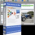 File & Data Recovery per Mac