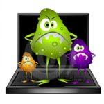 Cos'è un Virus, uno Spyware, e un Antivirus Firewall