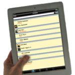 Trasferire Rubrica e Contatti da iPad su PC o Mac