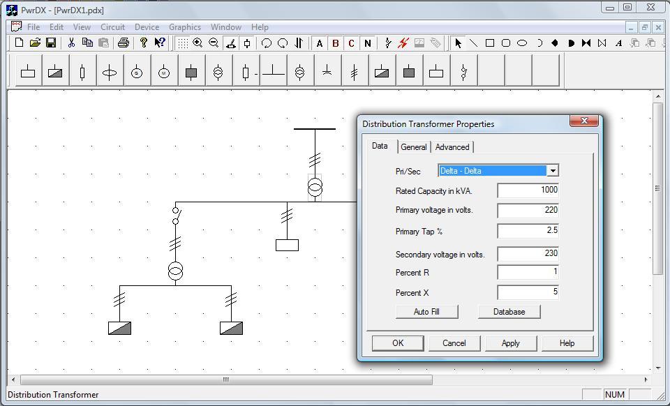 Software progettazione e analisi circuiti elettrici for Programma per progettare