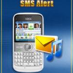 SMS Alert per assegnare suoneria SMS diversa per ogni contatto