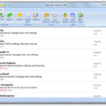 Salvare Email da Outlook, Thunderbird, Incredimail, Windows Live su PC