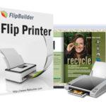 Flip Printer