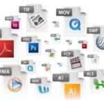 Visualizzare estensione file su Mac