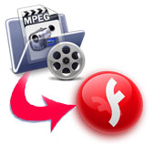 convertire video in flash FLV