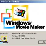 Alternativa a Windows Movie Maker